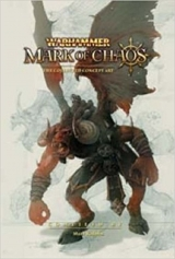 Артбук Mark of Chaos: The Collected Concept Art [USA IMPORT]