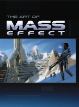 Артбук The Art of Mass Effect - [ USA IMPORT ]