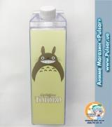 """Пляшка """"Milk Bottle"""" Мій сусід Тоторо (Tonari no Totoro) варіант 02"""
