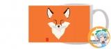 "Чашка ""Mr. Fox"""
