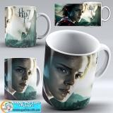 """Чашка """"Harry Potter""""  - Гермиона Грейнджер"""