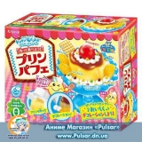 Kracie Popin Cookin Happy Kitchen Pudding