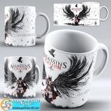 "Чашка ""Assassin`s Creed"" - Wings of Destiny"