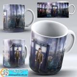 "Чашка ""Доктор Кто"" (Doctor Who) - Century"