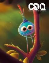 Артбук «Character Design Quarterly 9» [USA IMPORT]