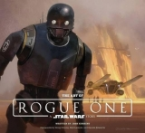 Артбук «The Art of Rogue One: A Star Wars Story» [USA IMPORT]