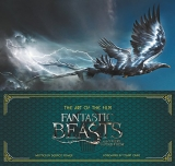 Артбук «The Art of the Film: Fantastic Beasts and Where to Find Them» [USA IMPORT]