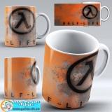 "Чашка ""Half-Life"" - Nuclear"