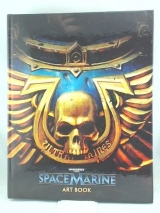Артбук IFFYThe Art of Space Marine (Warhammer 40,000) Hardcover [ USA IMPORT ]