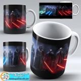 "Чашка ""Star Wars""  - Jedi"