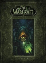 Артбук World of Warcraft Chronicle Volume 2 Hardcover  [ USA IMPORT ]