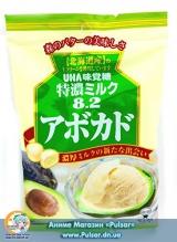 Taste sugar Tokuno milk 8.2 avocado 6
