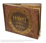 Артбук «The Hobbit: An Unexpected Journey Chronicles: Art & Design» [USA IMPORT]