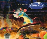 Артбук «The Art of Ratatouille» [USA IMPORT]