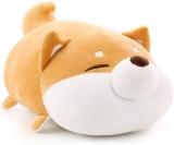 Оригінальна м'яка іграшка Auspicious beginning Shiba Inu Plush Throw Pillow Cute Corgi Akita Stuffed