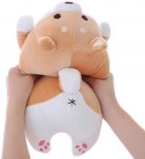 Оригінальна м'яка іграшка Shiba Inu Dog Plush Pillow