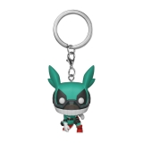 Брелок Funko Pop! Keychain Animation: My Hero Academia - Deku with Helmet