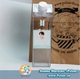 "Пляшка ""Milk Bottle"" BTS J-HOPE  варіант 7"