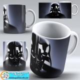 "Чашка ""Star Wars"" - Vader Cold"