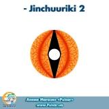 Контактные линзы Jinchuuriki 2