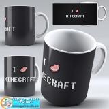 """Чашка """"Minecraft """" Roll"""