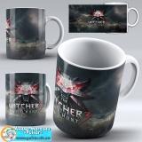 """Чашка """"The Witcher"""""""