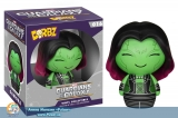 Вінілова фігурка Dorbz: Guardians of the Galaxy - Gamora