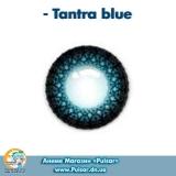 Контактные линзы Tantra blue