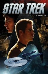 Комікс Star Trek. Том 2