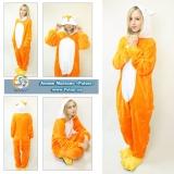 """Кигуруми (Пижама в стиле аниме) """"Cutie Fox"""""""