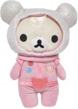 """Оригінальна м'яка іграшка «San-X Licensed Korilakkuma - Space Plush Doll - 12.5""""»"""