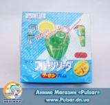 Жевательная резинка Collis fruit soda ( Дюшес, фруктовая содовая)