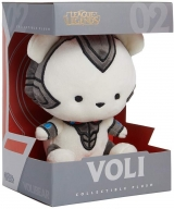 Оригінальна м'яка іграшка League of Legends Official Collectible Plush, Volibear