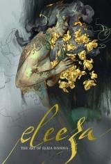 Артбук «Eleeza: The Art of Eliza Ivanova» [USA IMPORT]
