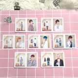 Официальные фотокарточки New Kpop BTS Love Yourself Answer Album Paper Photo Cards Autograph Photocard