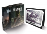 Артбук «The Art of the Last of Us Part II Deluxe Edition» [USA IMPORT]