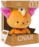 Оригінальна м'яка іграшка League of Legends Official Collectible Plush, Gnar