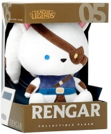 Оригінальна м'яка іграшка League of Legends Official Collectible Plush, Rengar