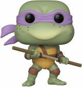 Виниловая фигурка «Funko Pop! Retro Toys: Teenage Mutant Ninja Turtles - Donatello»