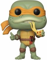 Виниловая фигурка «Funko Pop! Retro Toys: Teenage Mutant Ninja Turtles - Michelangelo»