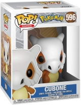 Виниловая фигурка  Funko Pop! Games: Pokemon - Cubone