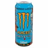 Напиток Monster Mango Loco 500 ml