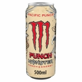 Напиток Monster Energy Pacific Punch 500 ml