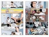 комікс y: останній чоловік. КНИГА 1
