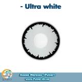 Контактные линзы Ultra white