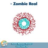 Контактные линзы Zombie Real