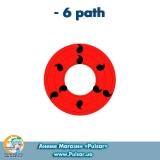Контактные линзы 6 path