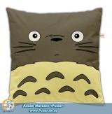 "Подушка в Аніме стилі 45 см Tonari no Totoro модель ""The King of forest"""
