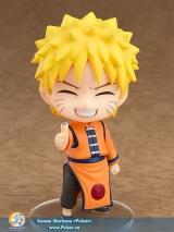 Аниме фигурка Nendoroid Uzumaki Naruto Animation Exhibition in China Ver. Рекаст