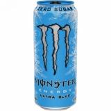 Напиток Monster Energy Ultra Blue 500 ml